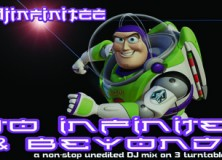 To Infinitee & Beyond Vol 2 Cover1000x220